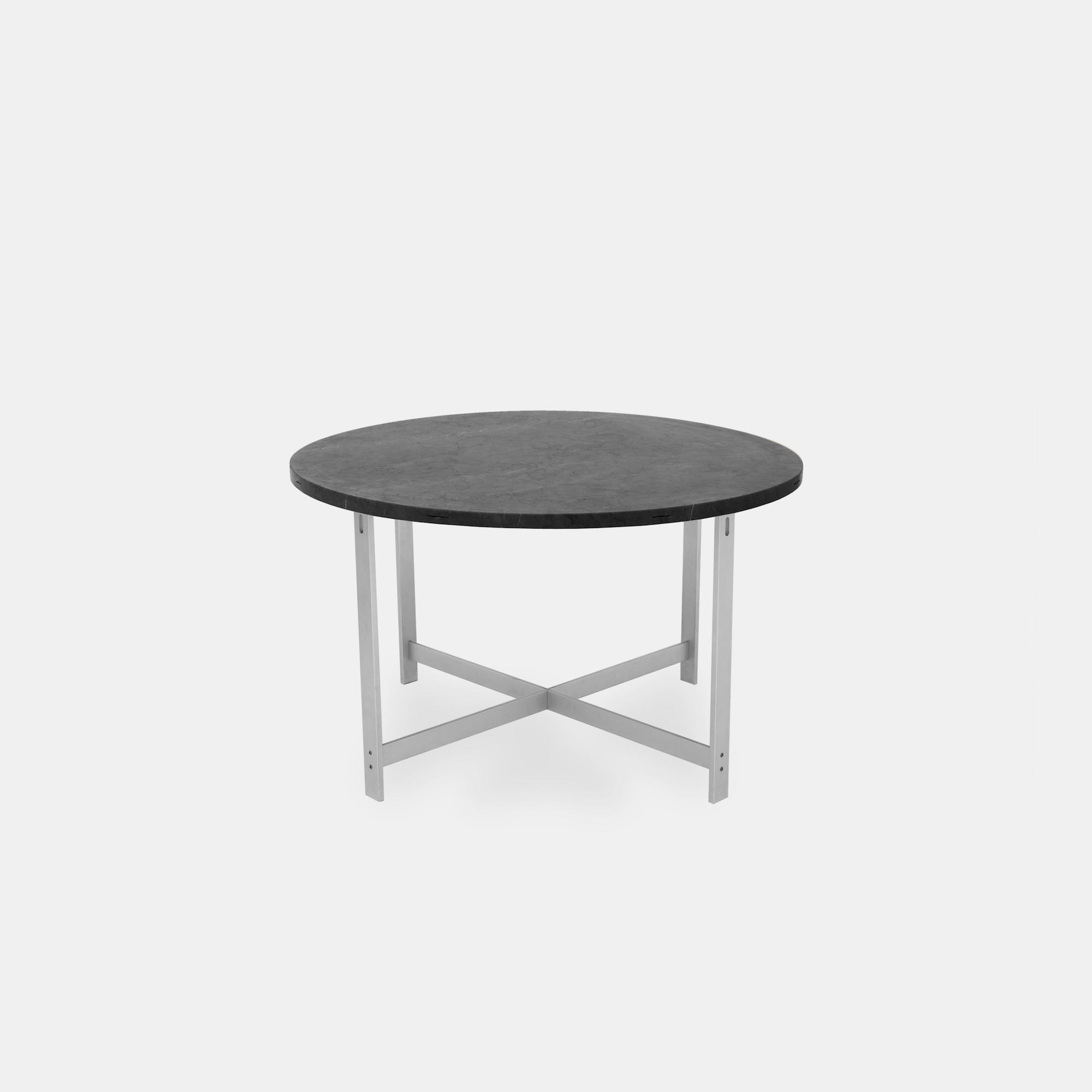 Klassik Studio JH Table - Black Marble
