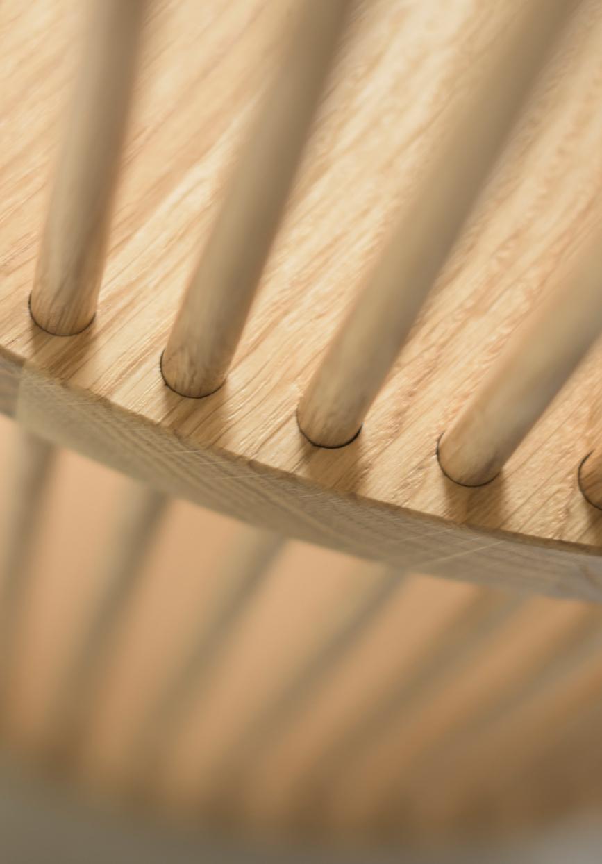 Poiat Bastone - Oak