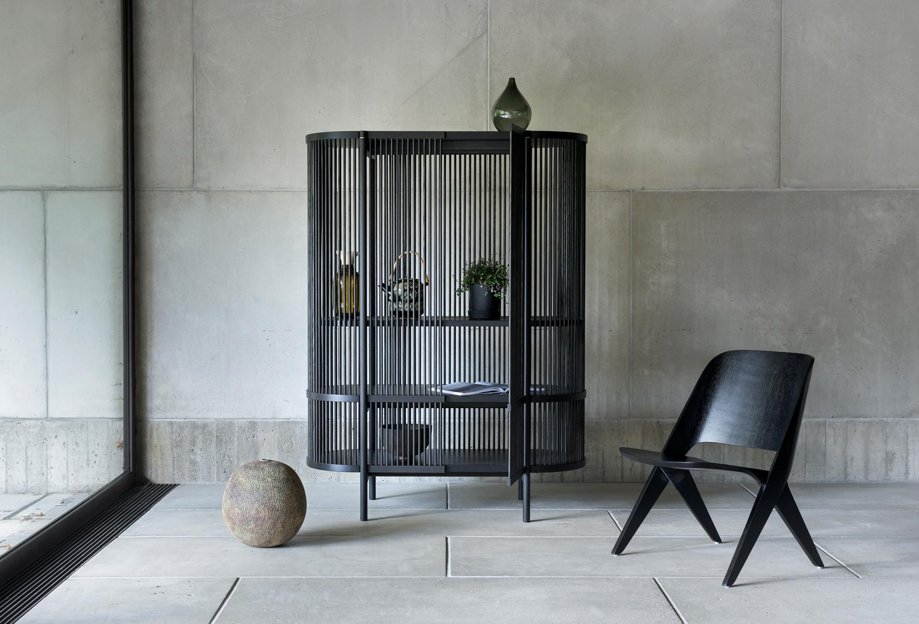 poiat bastone cabinet gestalt new york