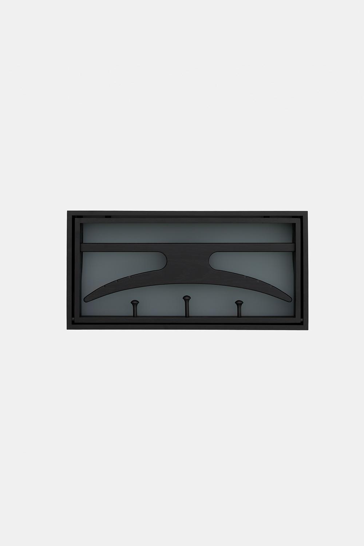 Klassik Studio Hanger - Black/Blue