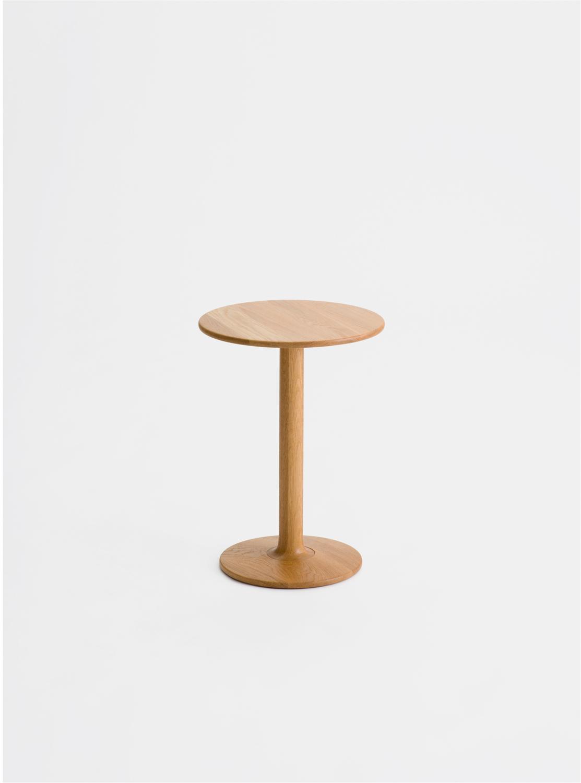 Ariake Taio Side Table - Oak