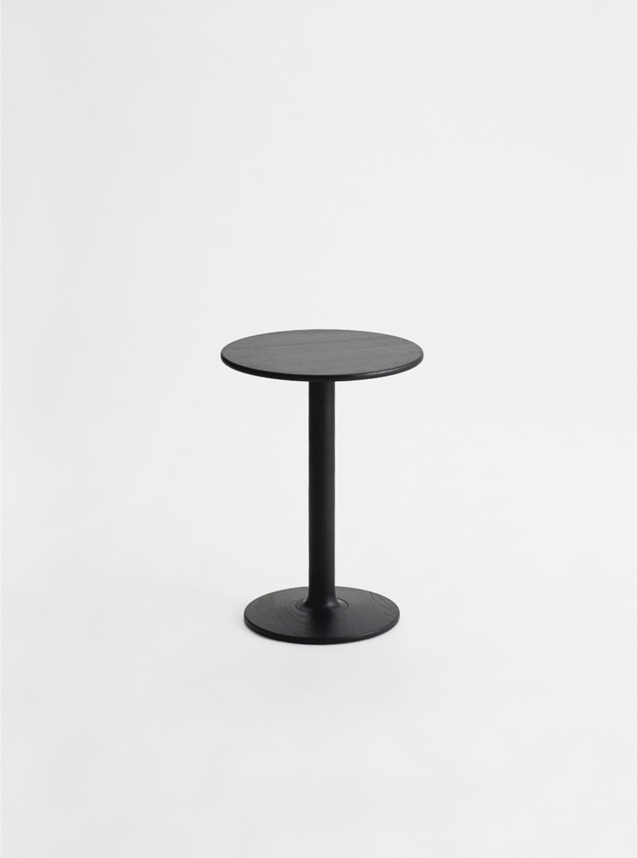 Ariake Taio Side Table - Sumi Ash