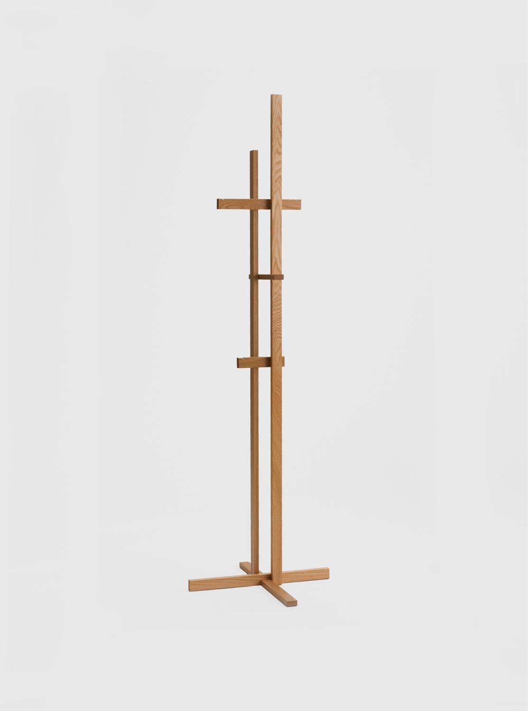 Ariake Elements Coat Stand - Oak
