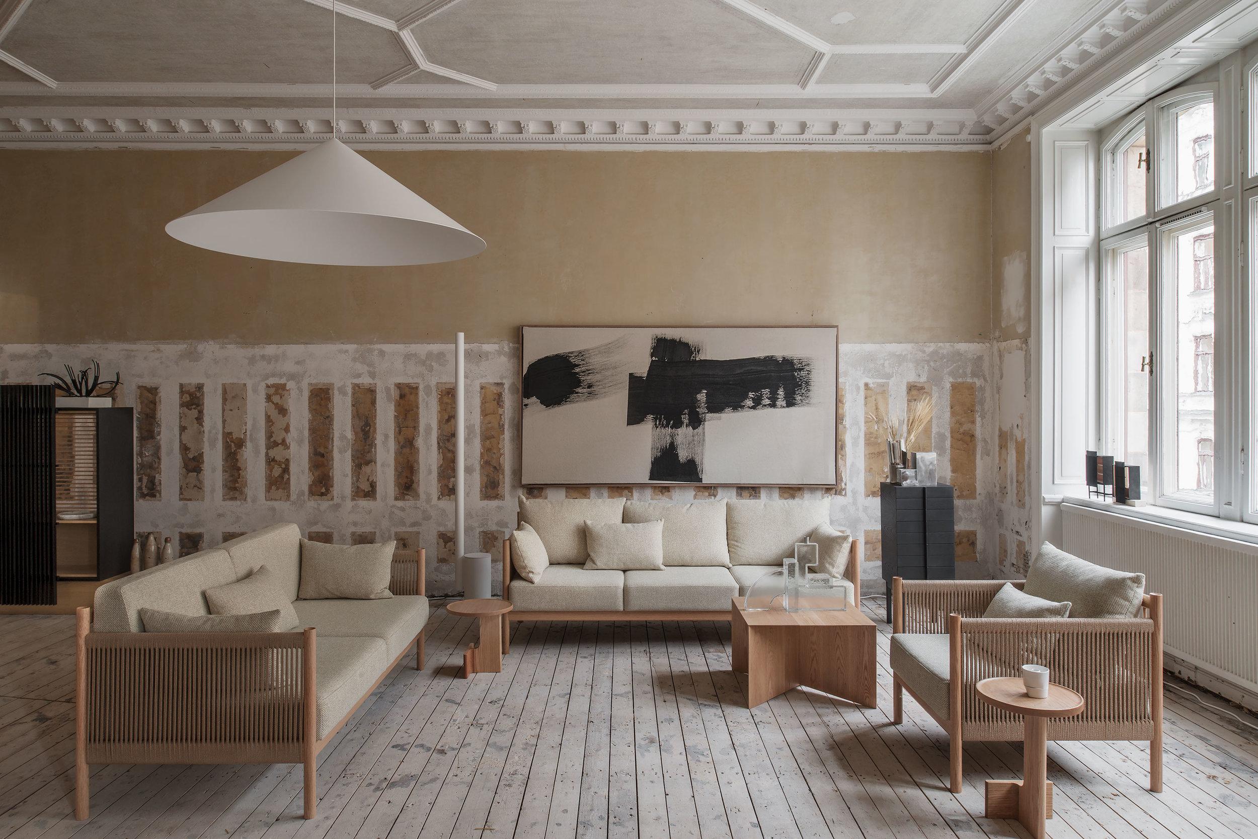 ariake furniture stockholm japan gestalt new york