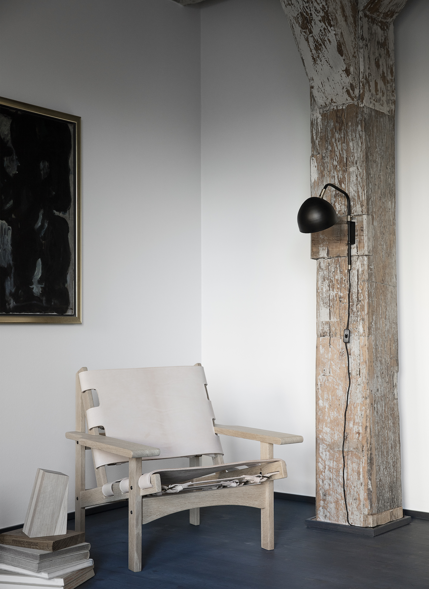Klassik Studio KØ Hunting Chair, by Kurt Østervig 1960