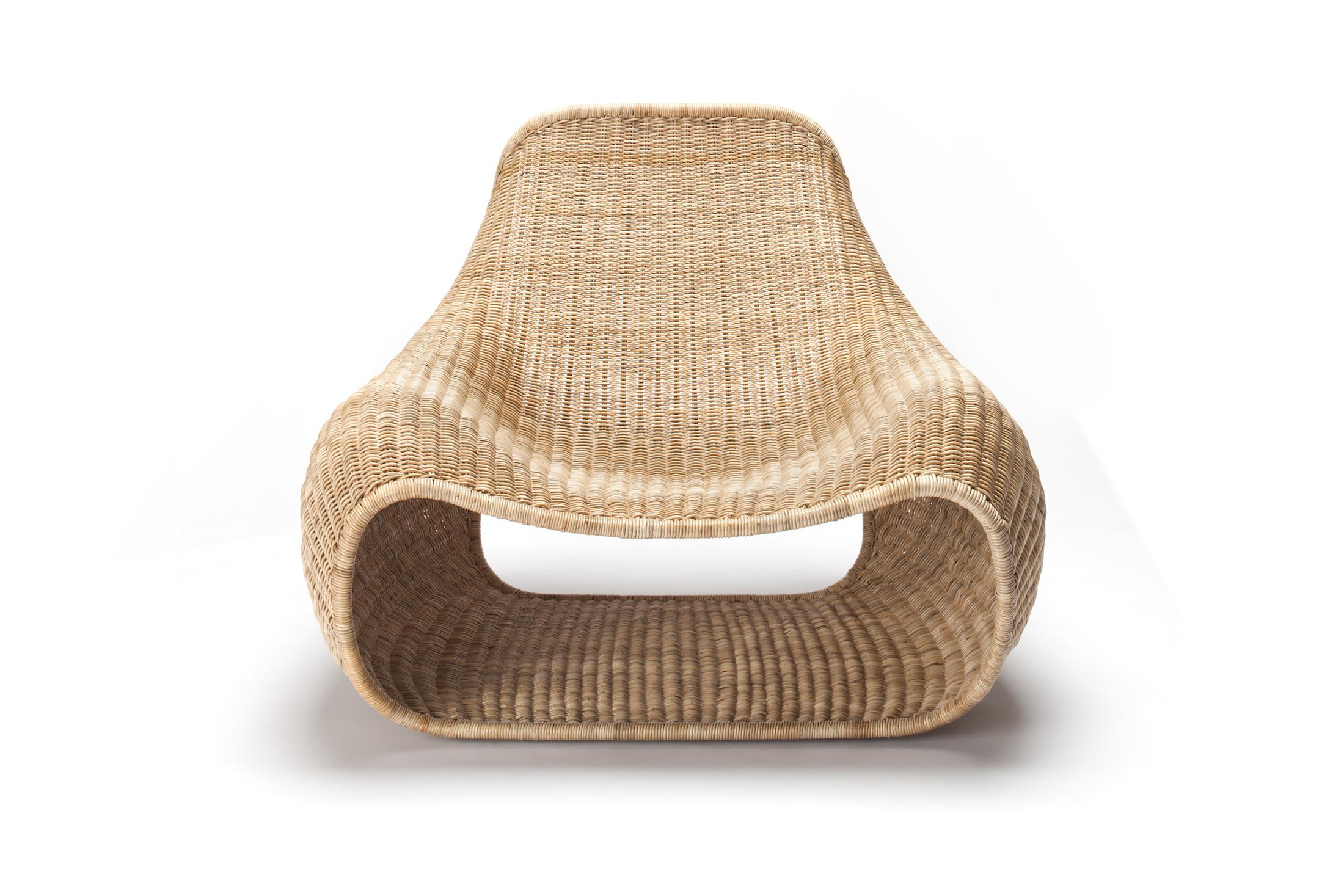The Snug Chair - Dennis Abalos, 2011