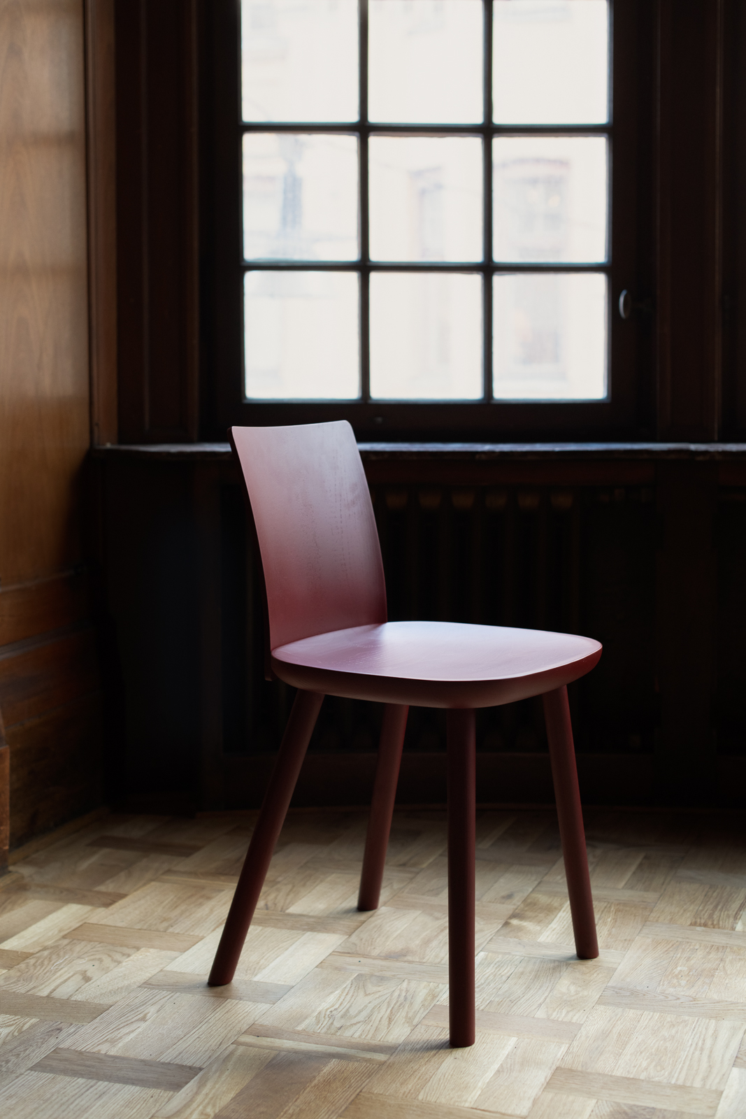 The Blest Chair by Anderssen & Voll