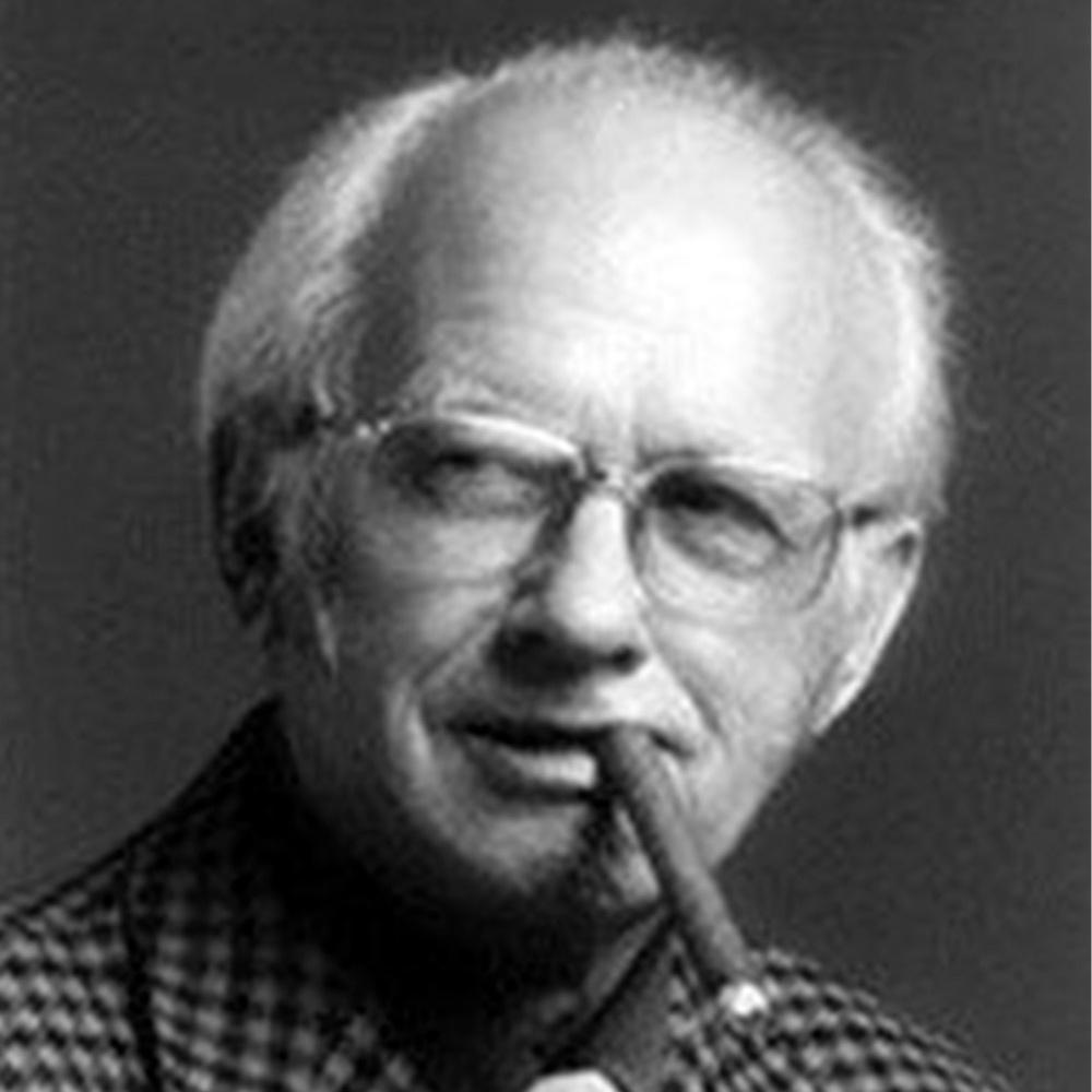 Danish Architect, Kurt Østervig (1912-1986)