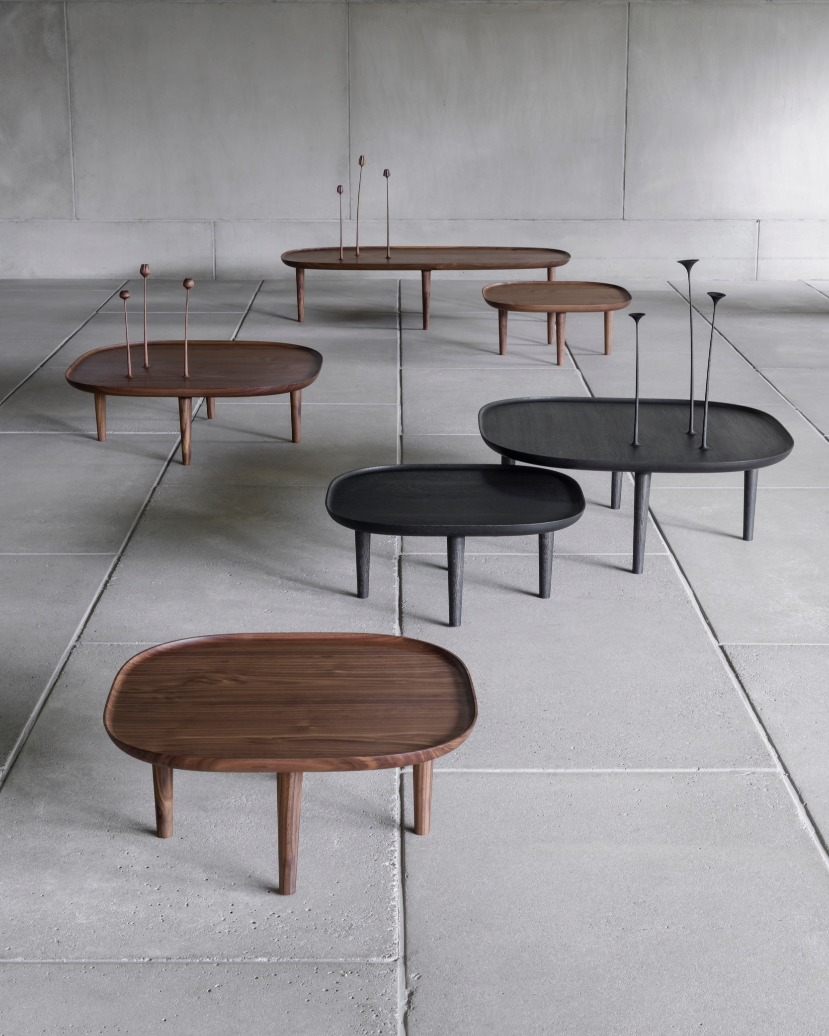 The Fiori Table Collection