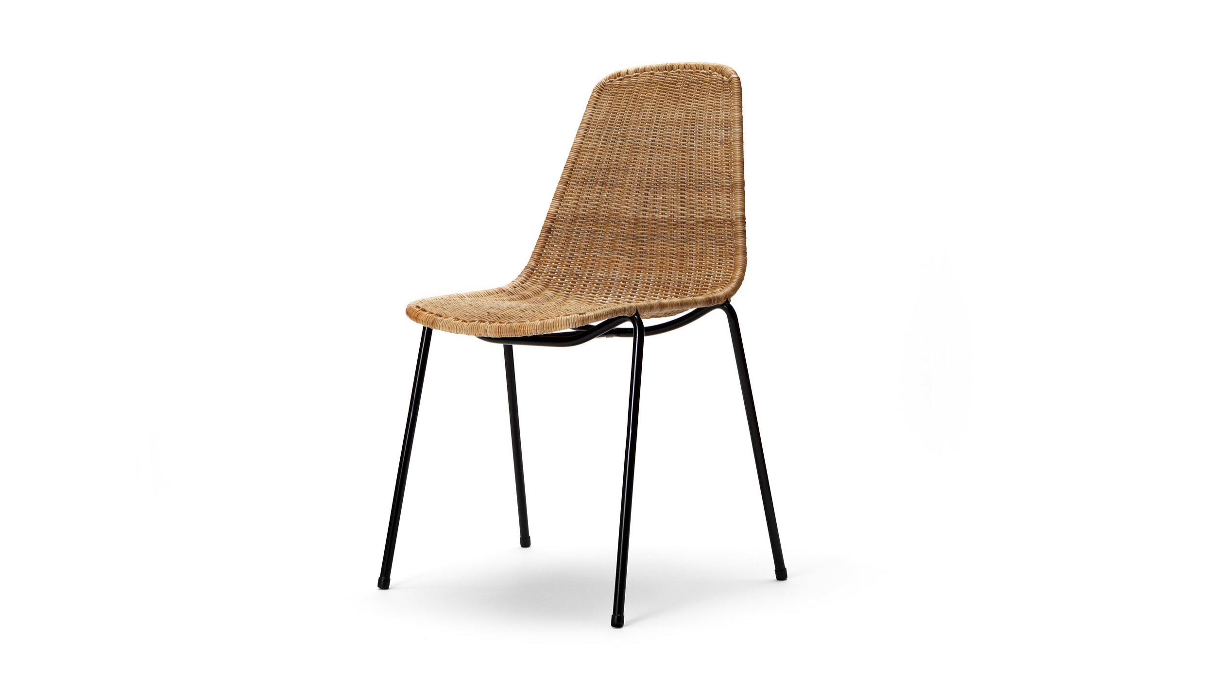 The Basket Chair, 1951