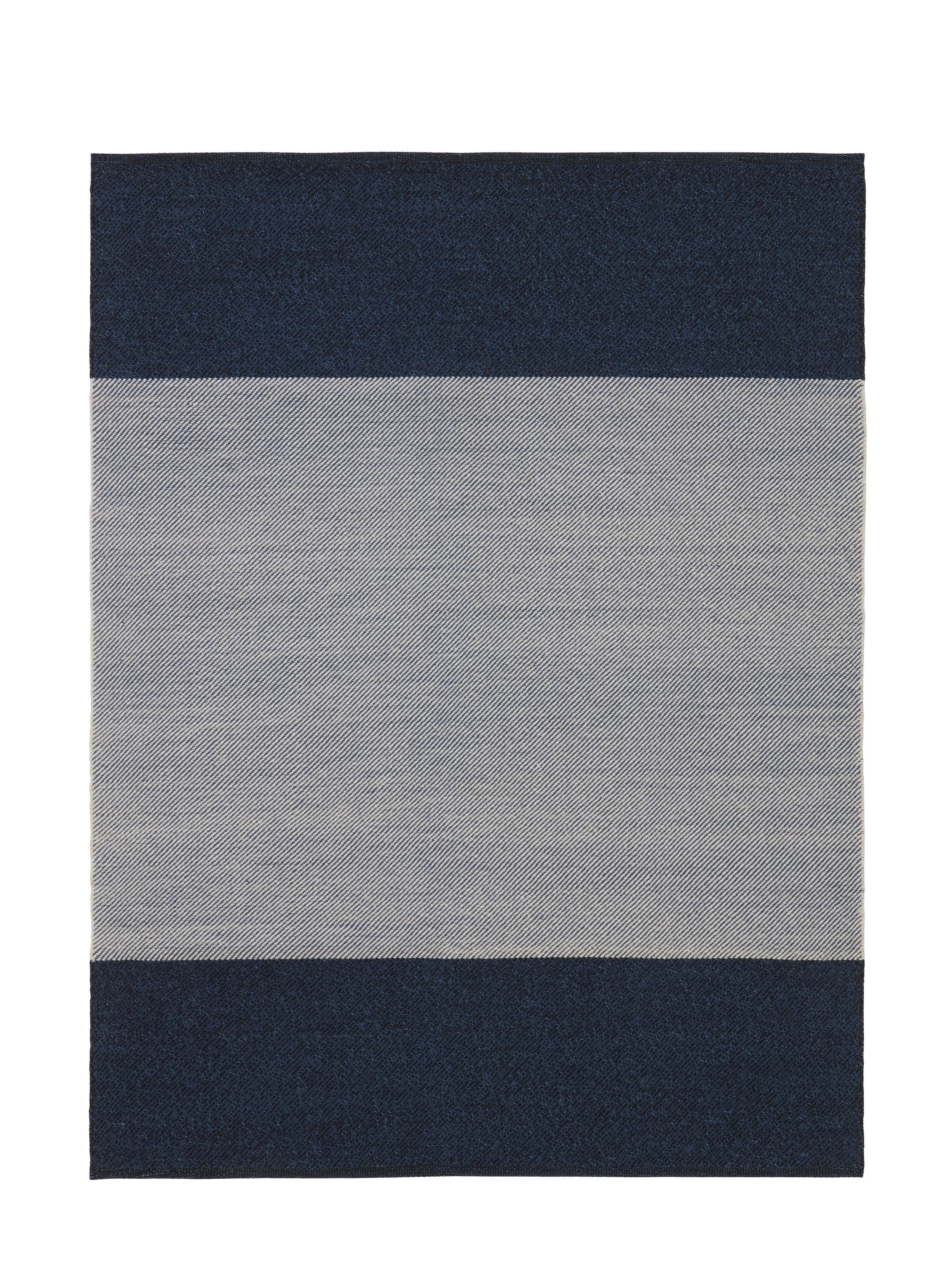 Primula 2911 Midnight Blue/Off White
