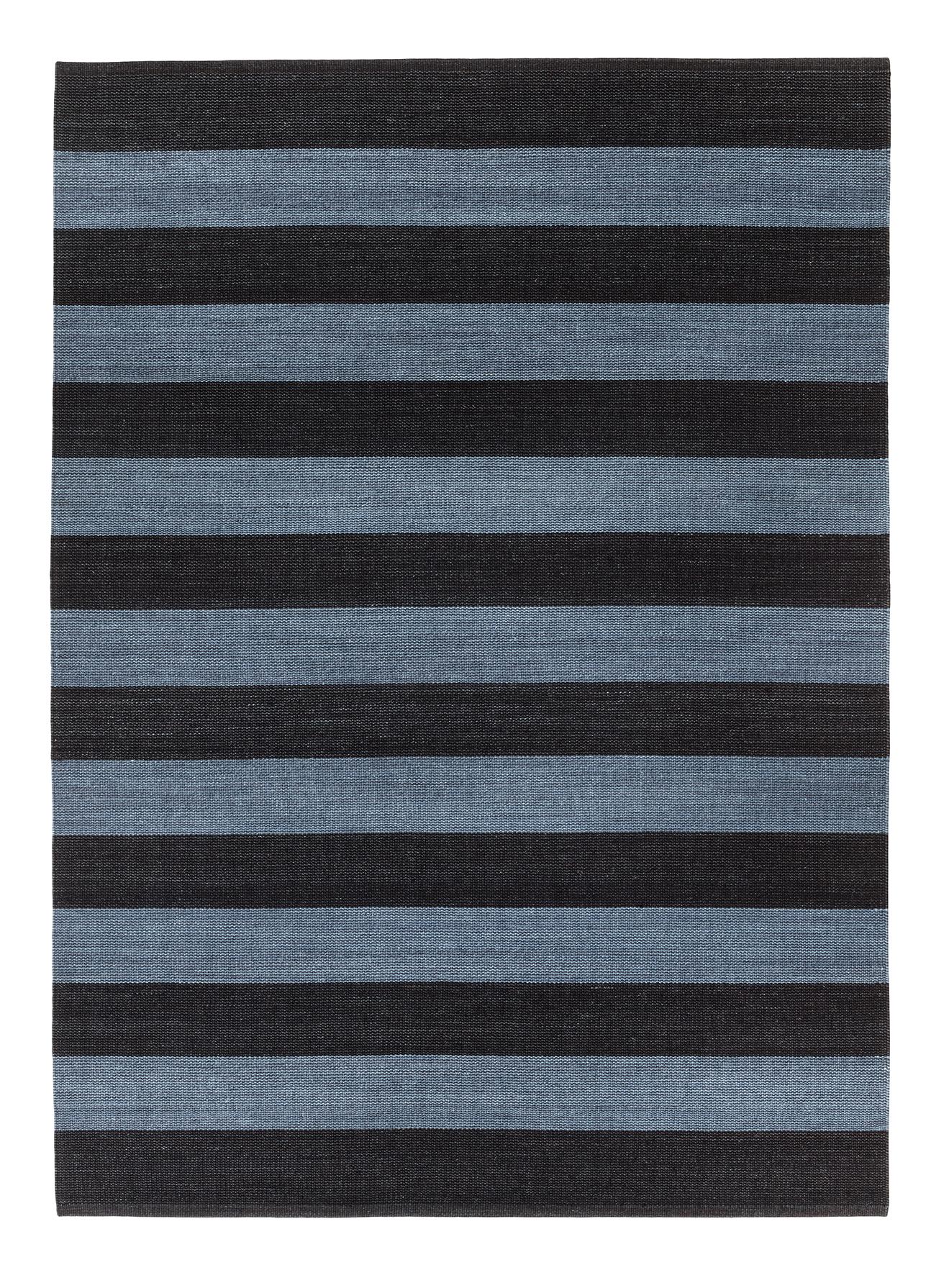 Iris 1517 Black/Blue