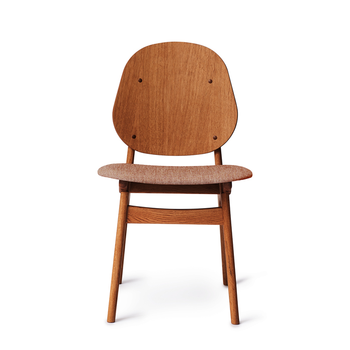 Noble Chair - Teak Oiled Oak