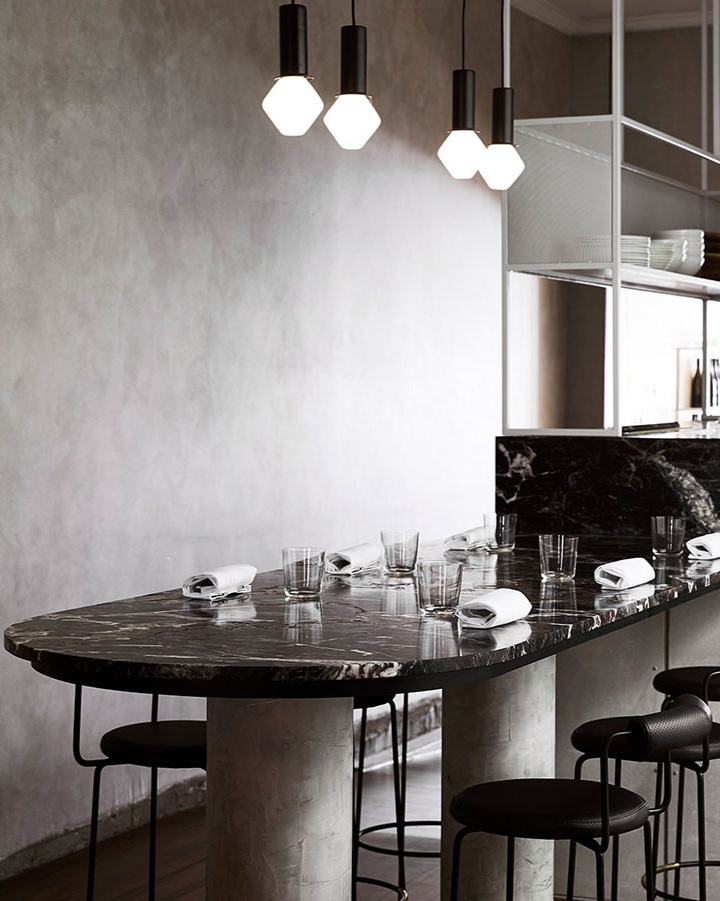 Etta Dining by If Architecture