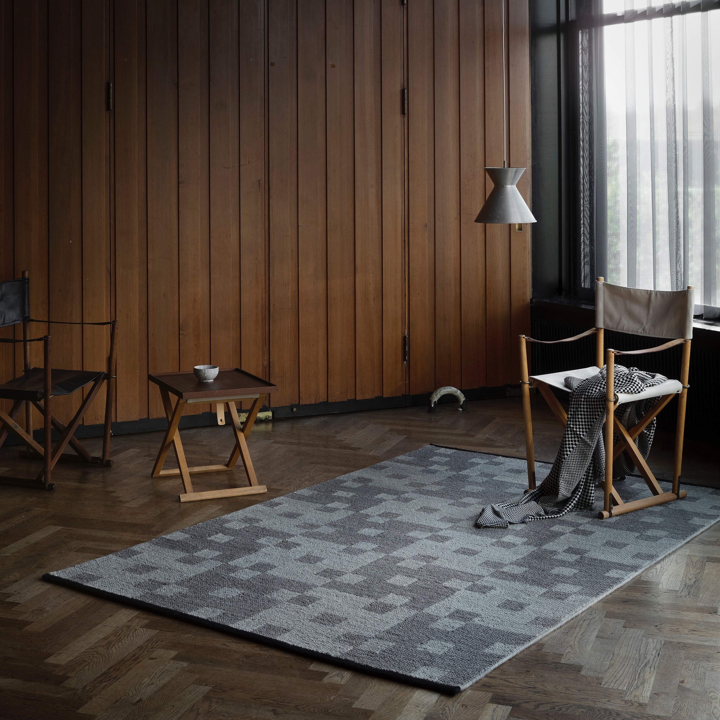 The Ea Rug, by Morgens Koch