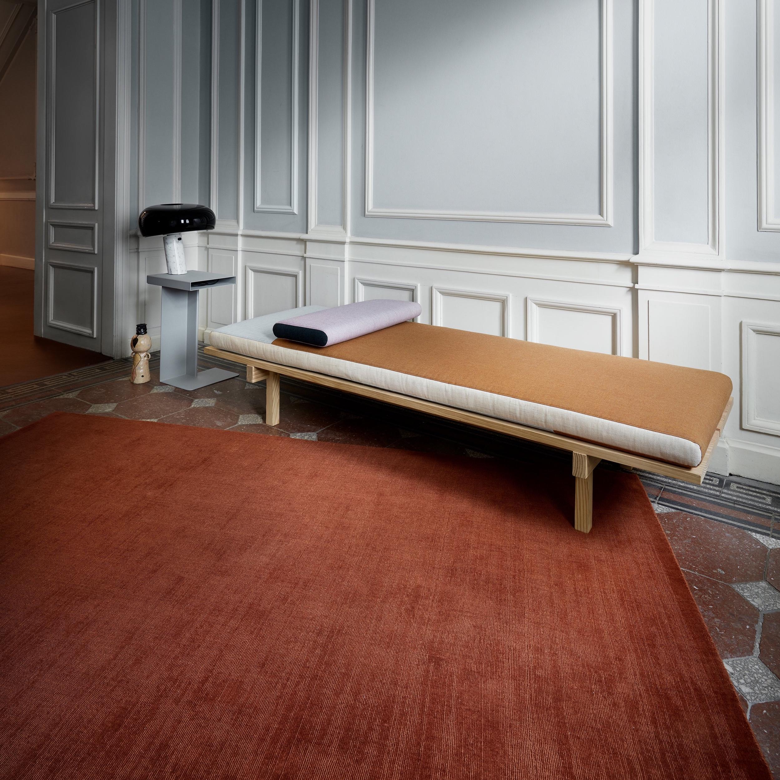 The Loke Rug, by Jens Landberg Schrøder