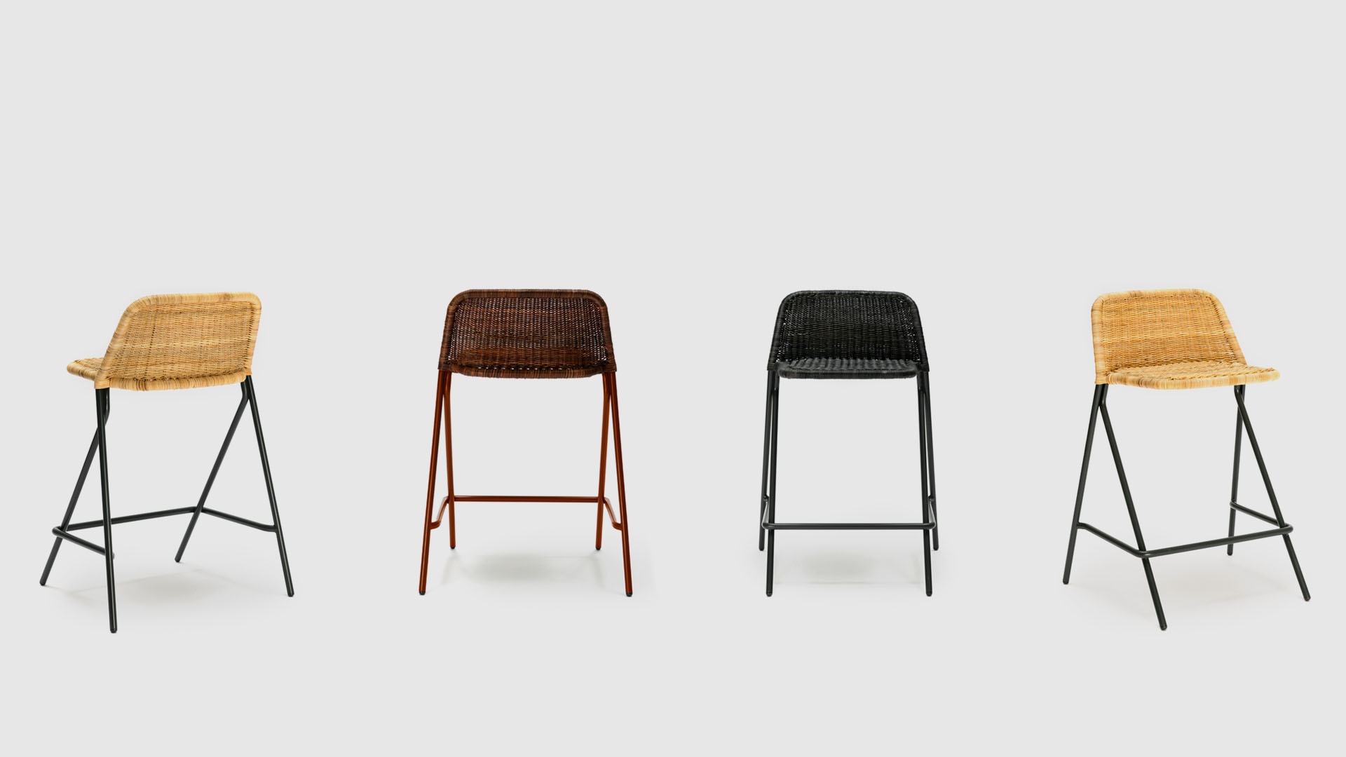 The Kakī Stools