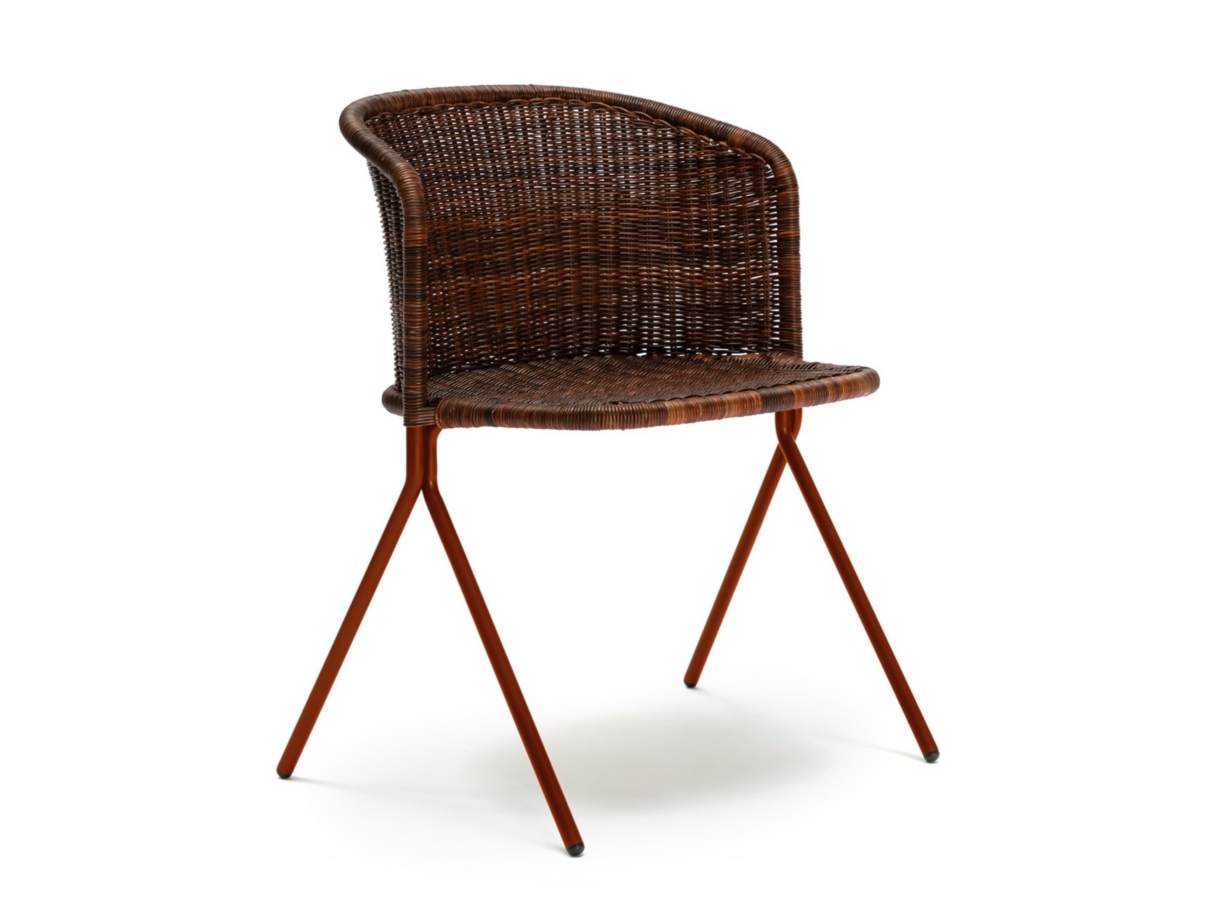 The Kakī Armchair