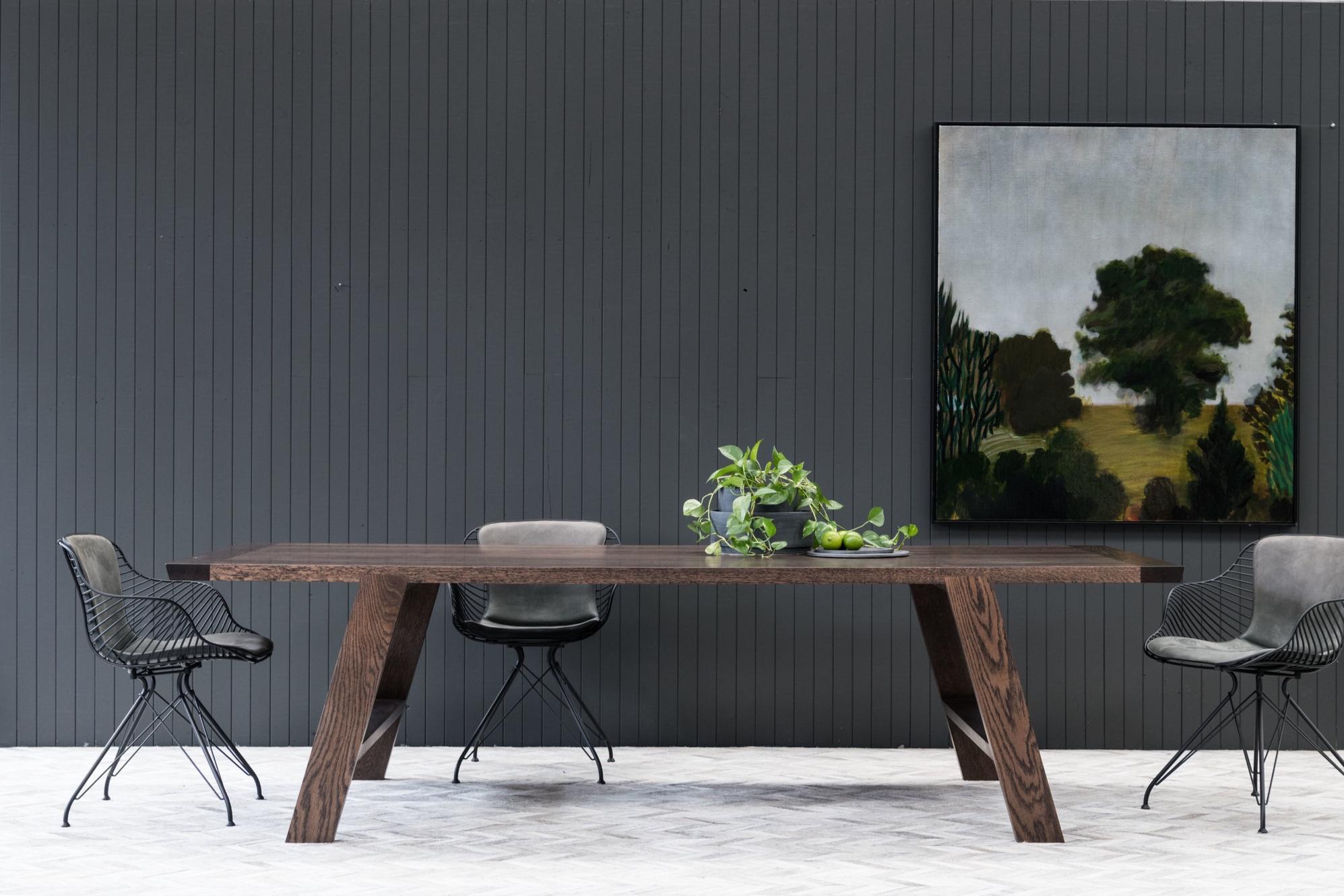 The Hemingway Table