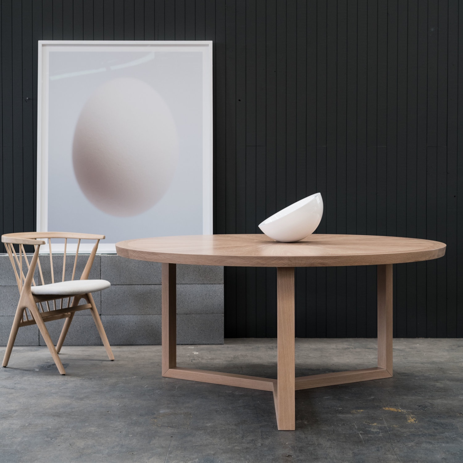The Radley Table