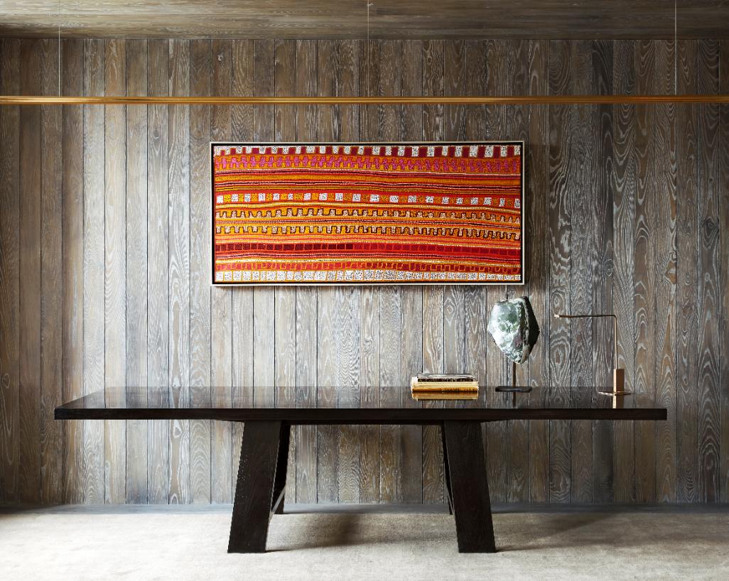 Lowe Custom Table