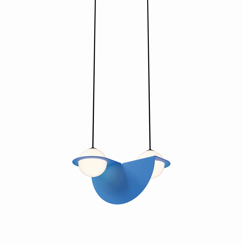 Laurent 01 in Blue