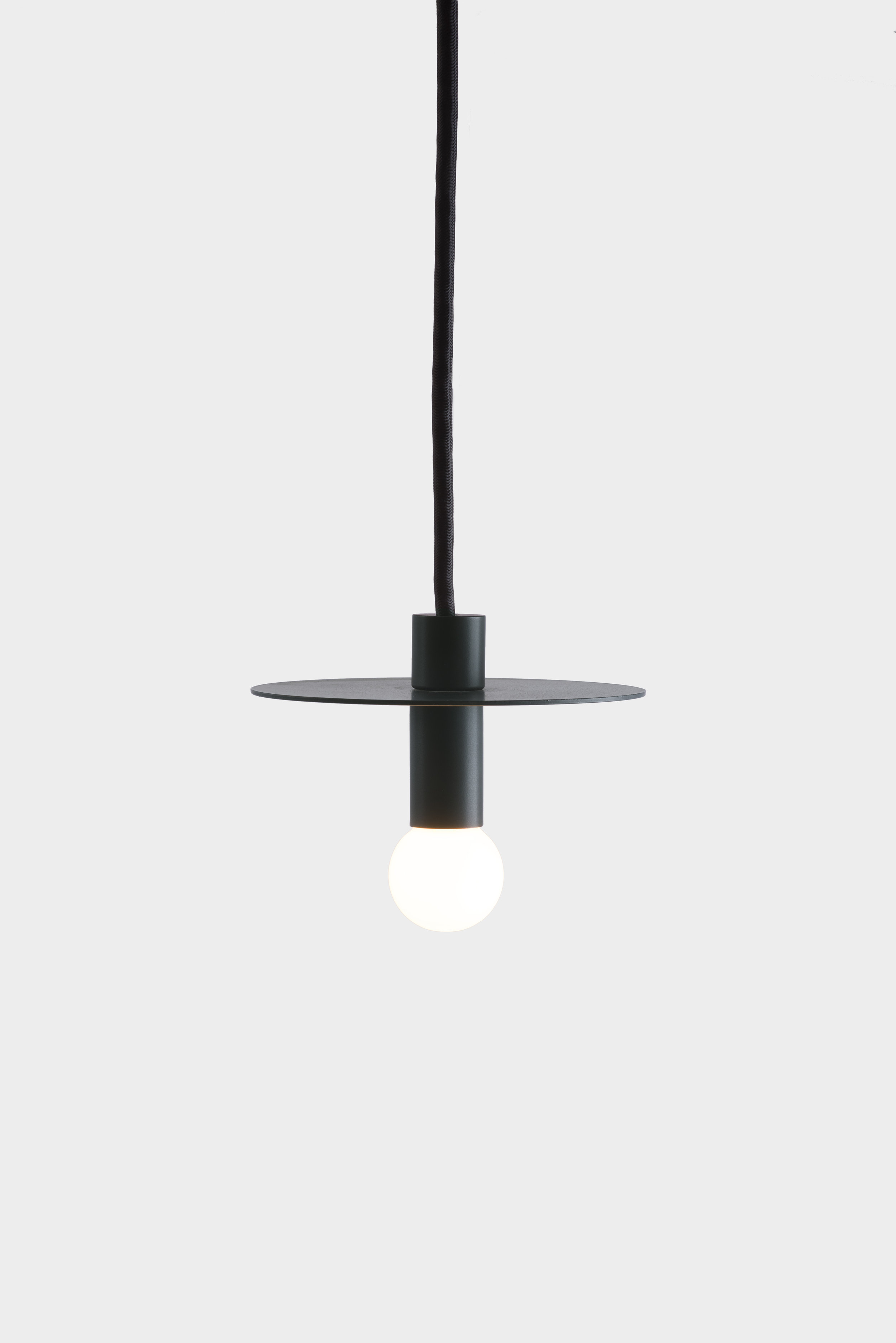Dot Suspension - Black