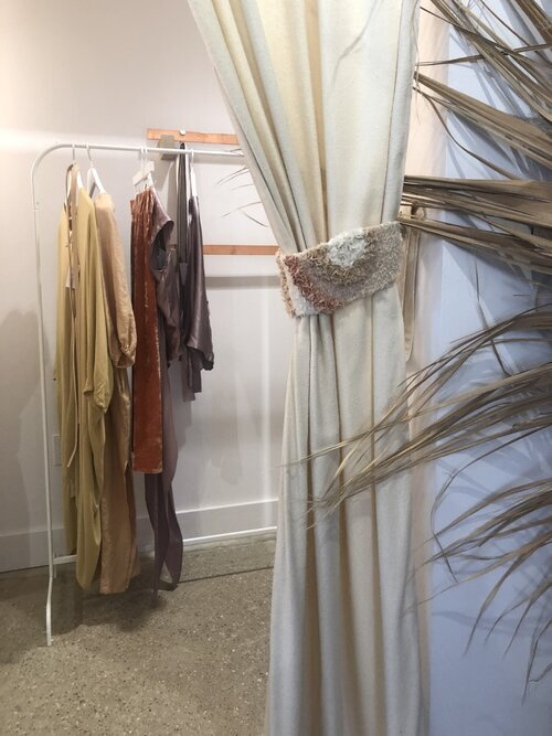 MIRANDA BENNETT STUDIO - A collection of modern, plant-dyed apparel made in the USA