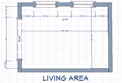 How to Measure Floor Plan | EurDesign Studios