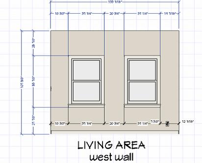 How to Measure Wall Elevation | EurDesign Studios
