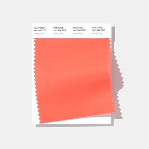 Sociable and Spirited - The engaging nature of PANTONE Living Coral is welcoming and lighthearted. An embodiment of our desire for playful expression and need for joyous pursuits and optimism.