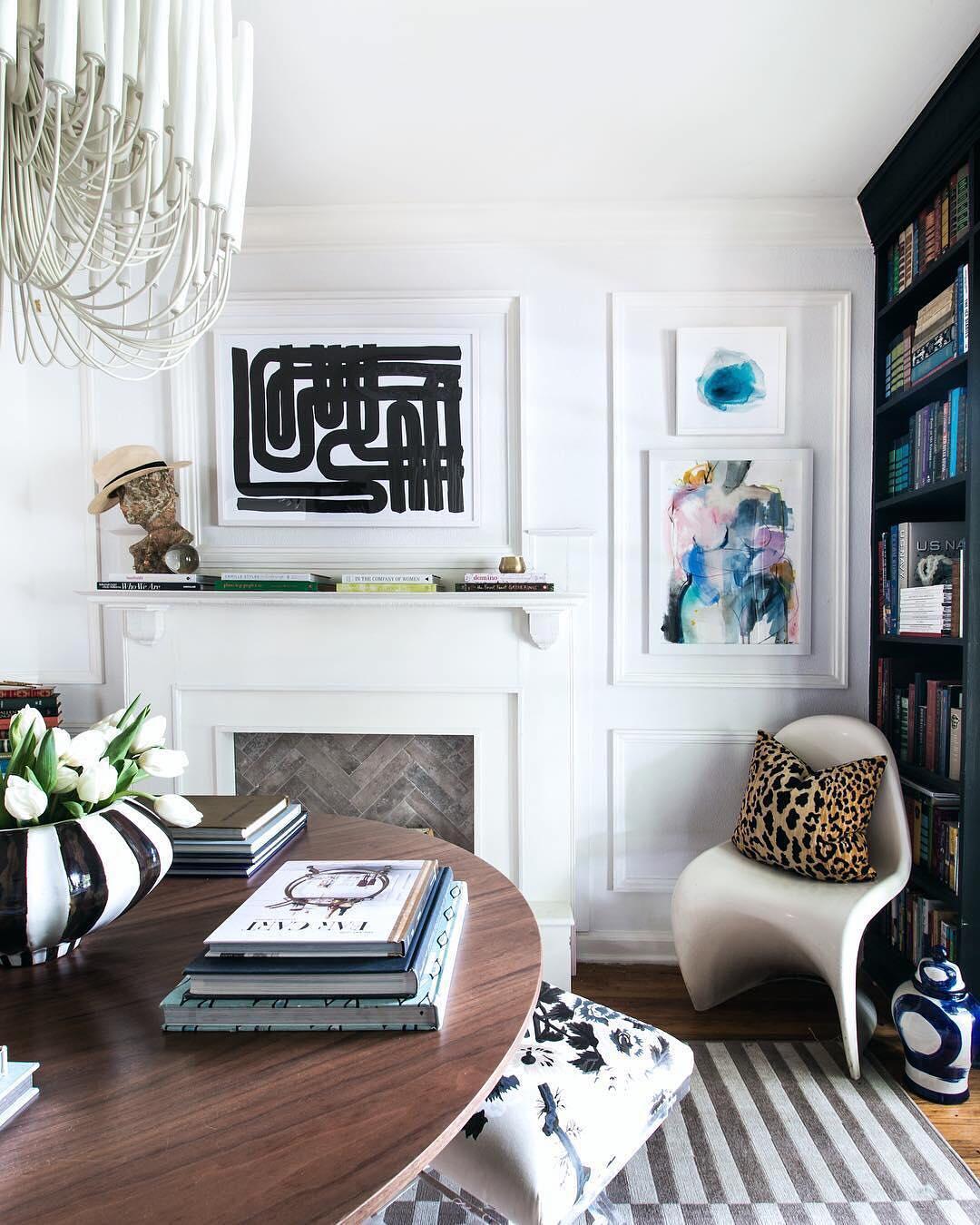 Photo: One Kings Lane, Hunter Interiors