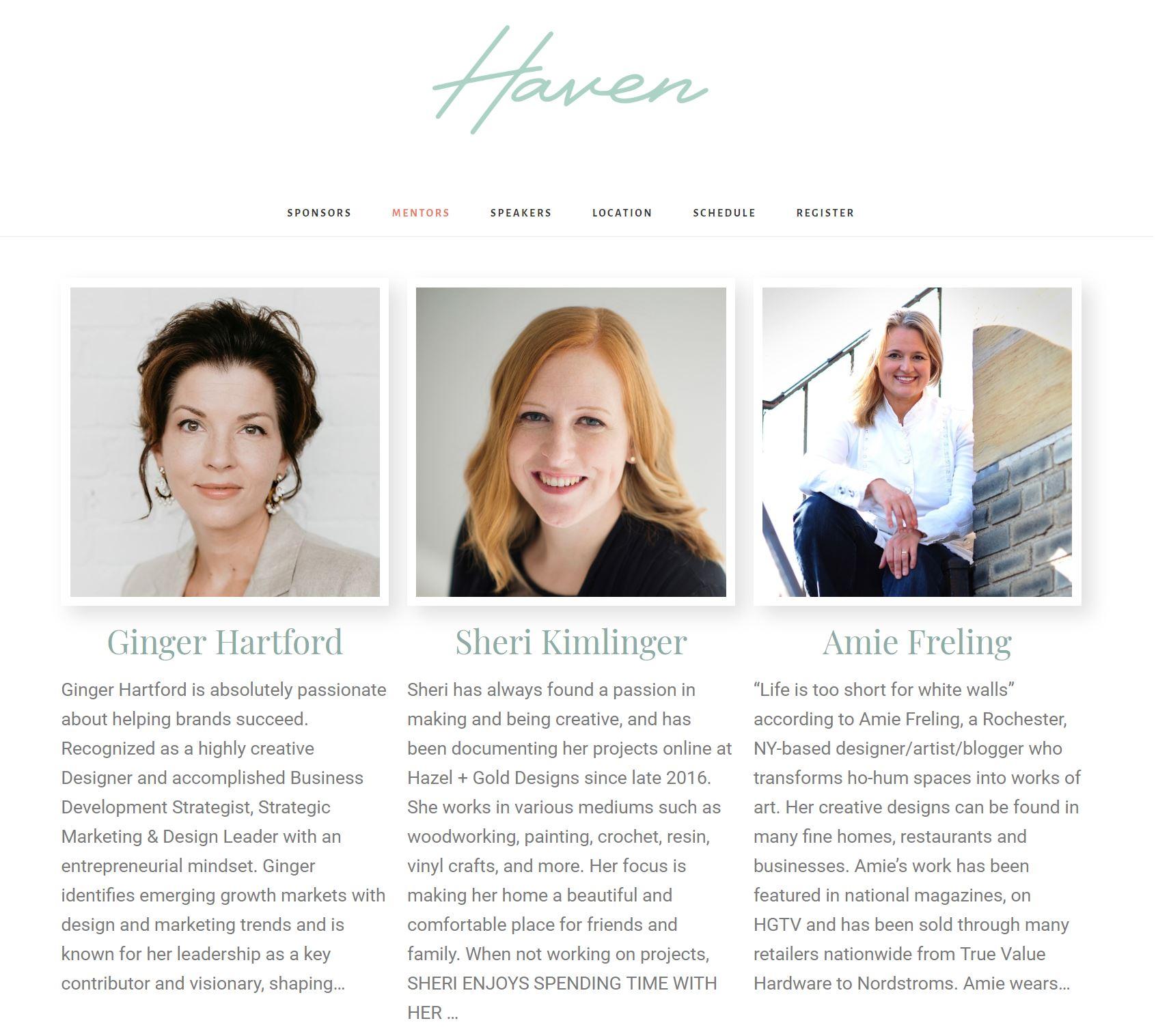 Haven Mentors - Ginger Hartford Eurdesign Studio.JPG