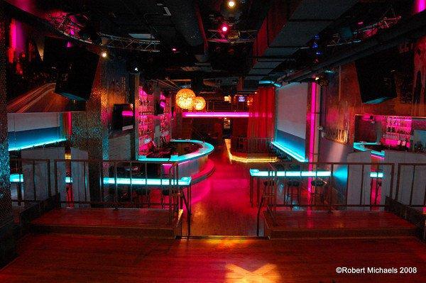 Luxe Lounge, Phila, PA