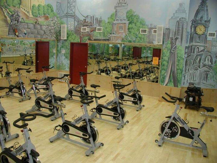 Havertown Health & Fitness Center, Havertown, PA