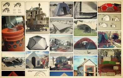 More Shelter Tips - Looking for more tips, ideas, hacks and guides? Follow our Pinterest Board
