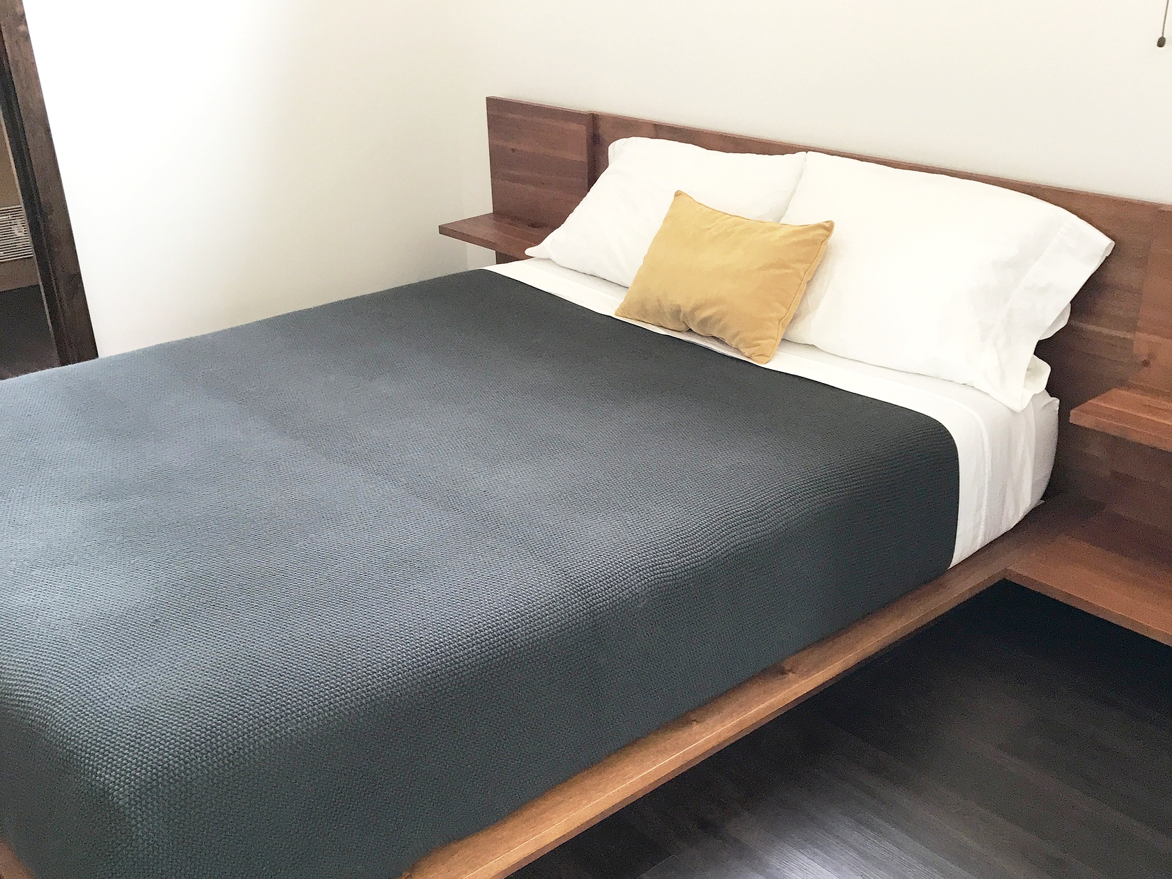 Mandala Springs Cottage Bed