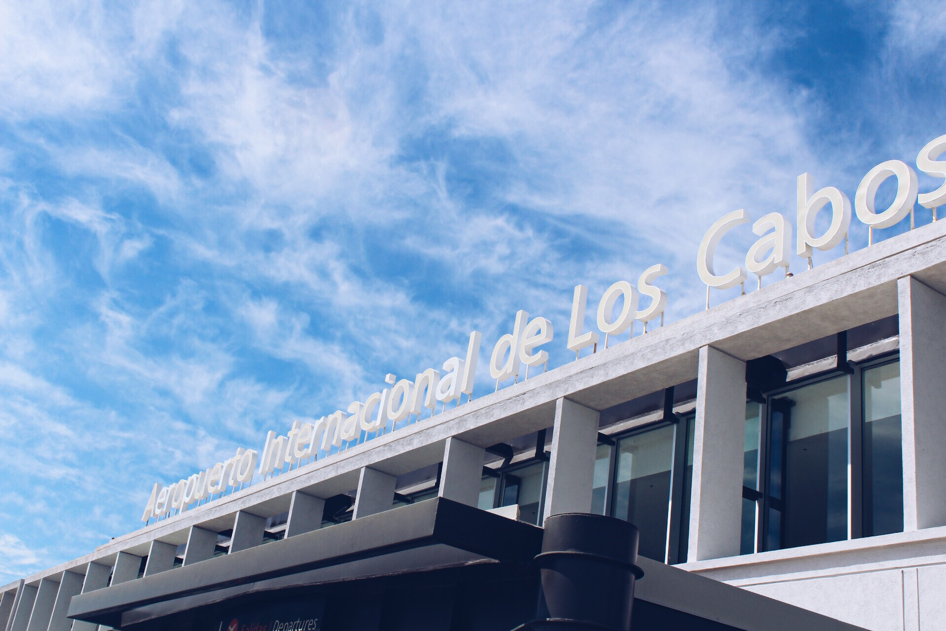 Cabo San Lucas Airport