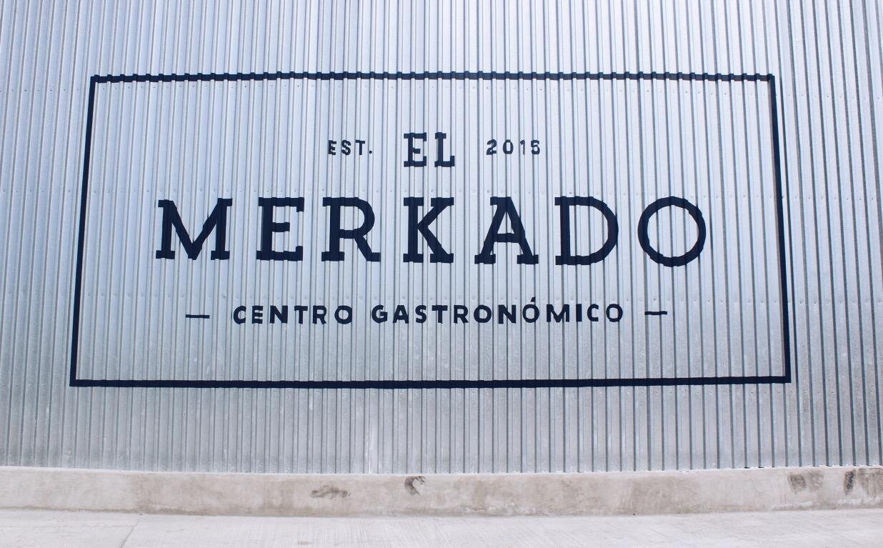 El Merkado in Los Cabo