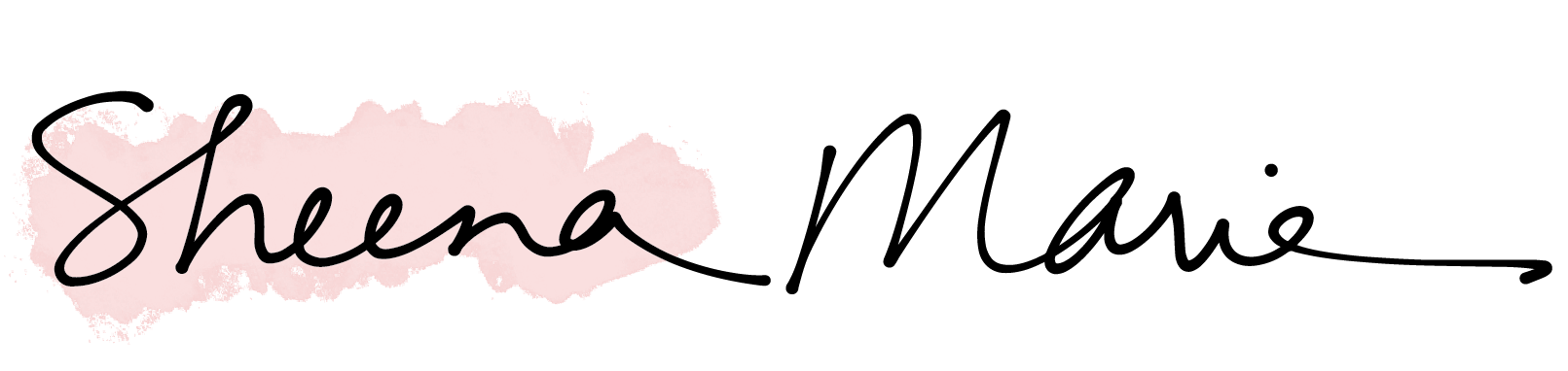 simplysheenamarie logo