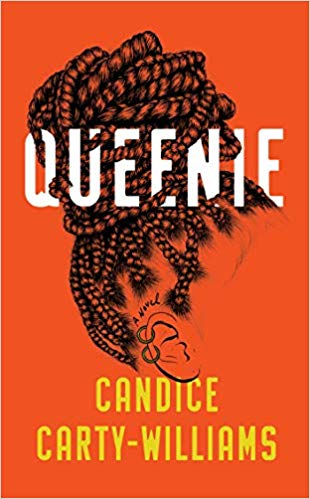 Queenie by Candaice Carty-Williams