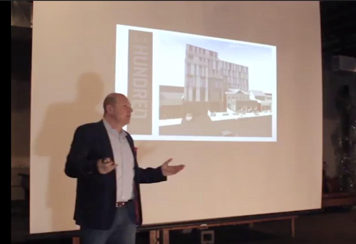 Presentation - VA Urban Land Institute