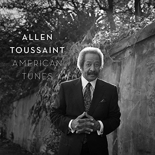 Allen Toussaint - American Tunes -