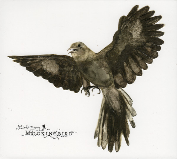 John Zorn - Mocking Bird -