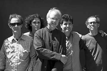 Bill Frisell's John Lennon tribute band (All We Are Saying) -
