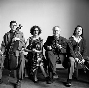 The 858 Quartet -