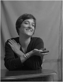 Claudia Engelhart -