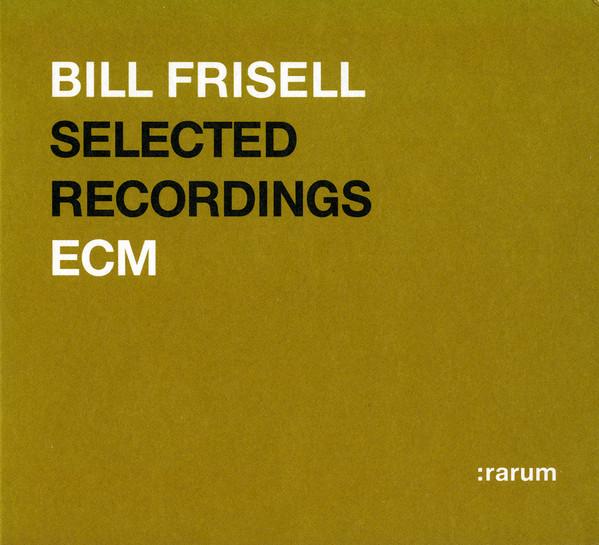 :rarum (Selected Recordings) -