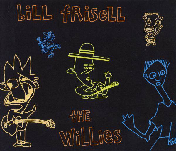The Willies -