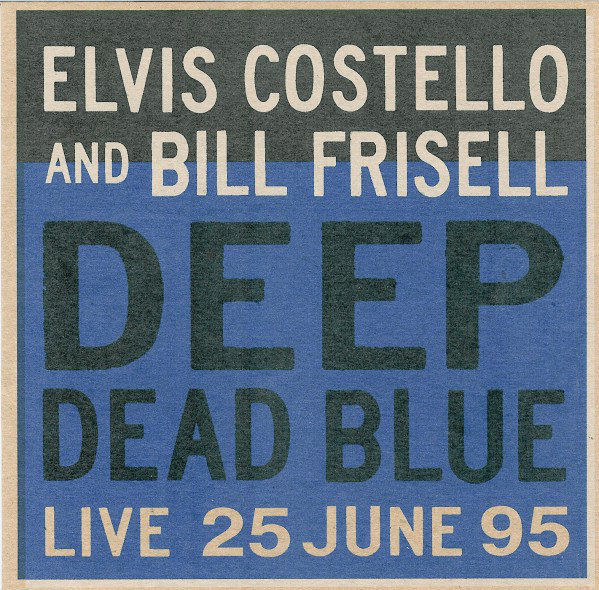 Deep Dead Blue -